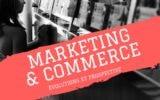 Marketing et Commerce