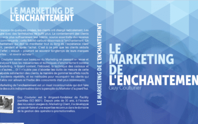 Le marketing de l'enchantement