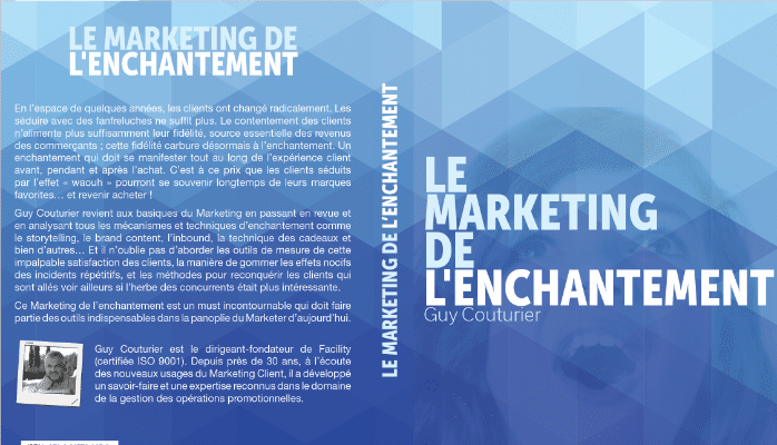 marketing de l'enchantement