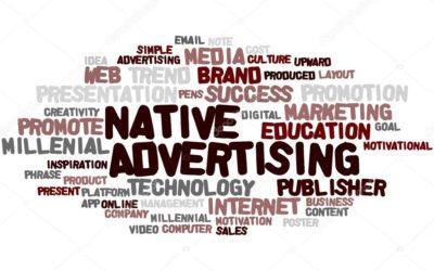 publicité native