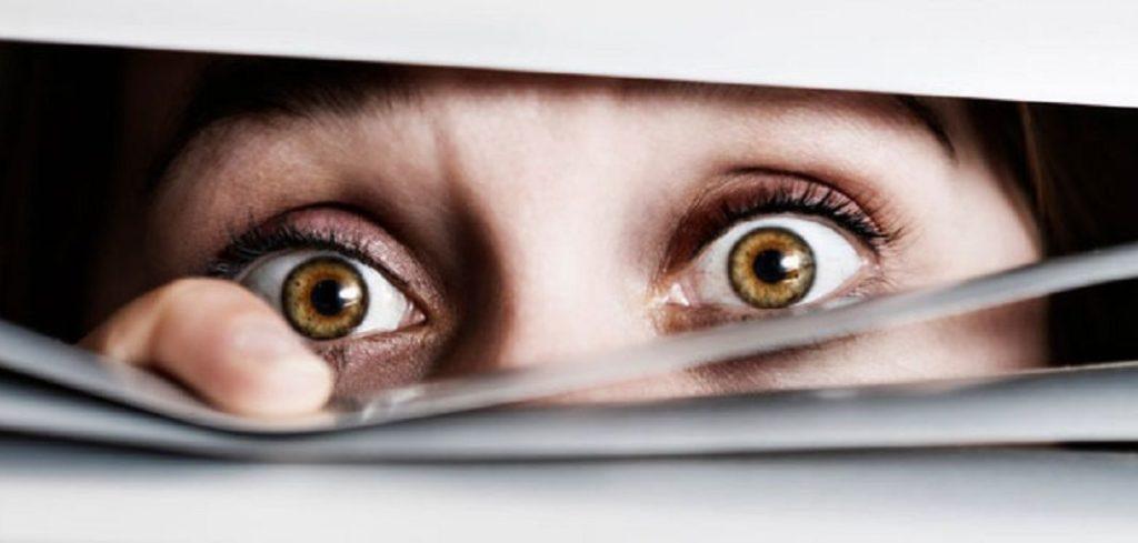 peur phobie