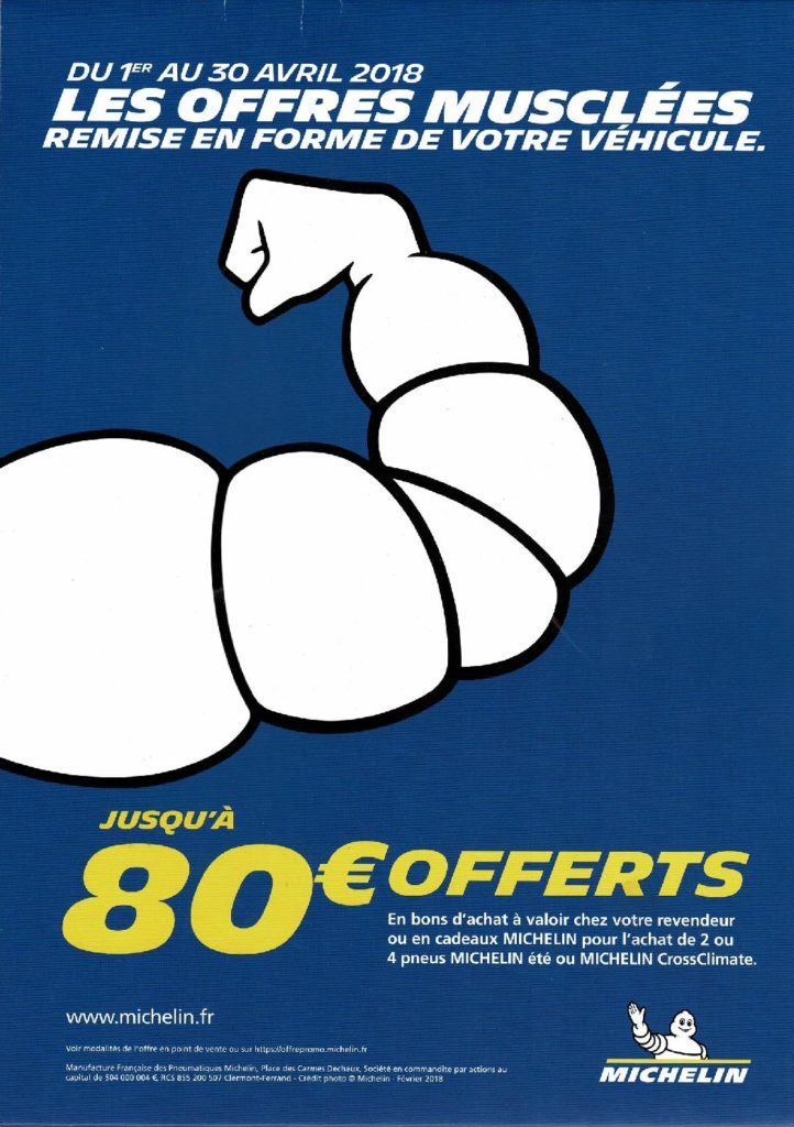 Offre-Michelin