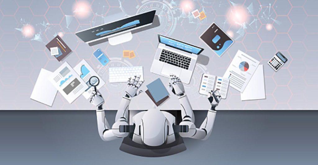 L'automation