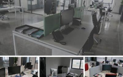 Les bureaux de Facility
