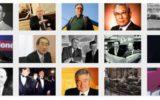 Grands dirigeants d'entreprise
