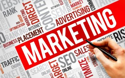 histoire du marketing