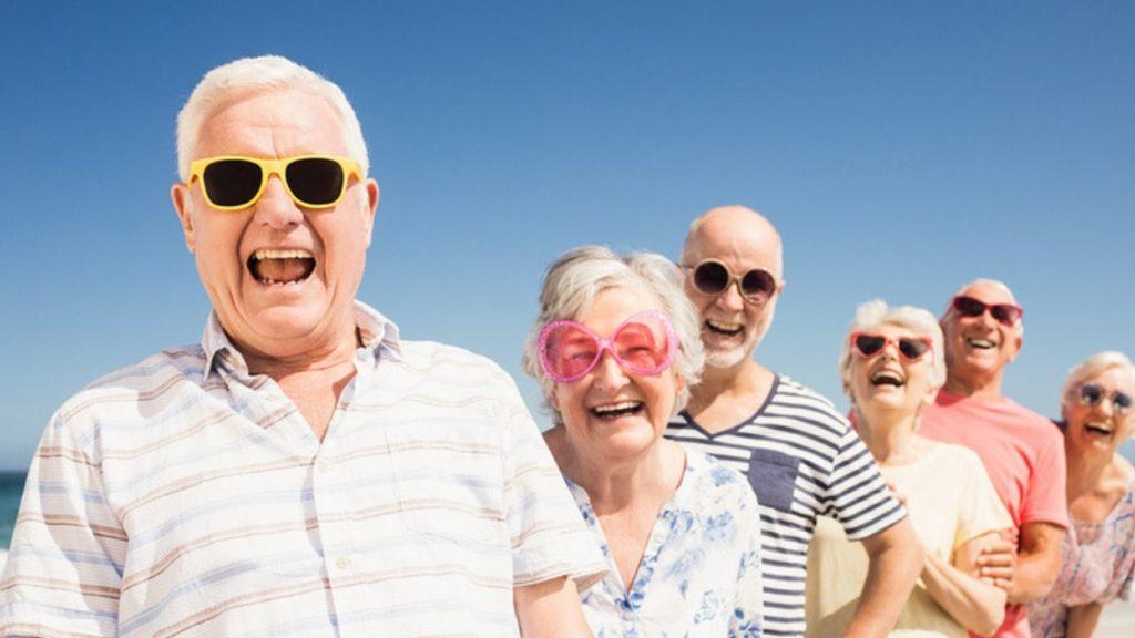 retraites heureuses