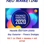 eBook N°1 NEO Marketing : Le Client nouveau est arrivé