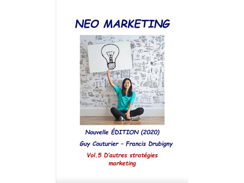 Téléchargez l'eBook : NEO Marketing vol.5 D
